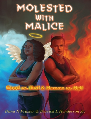 Molested With Malice Cover Image