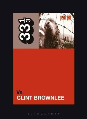 Pearl Jam's vs. (33 1/3 #154) Cover Image