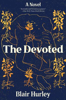 The Devoted: A Novel Cover Image