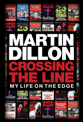 Crossing the Line: My Life on the Edge Cover Image