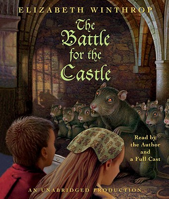 The Battle for the Castle Cover Image