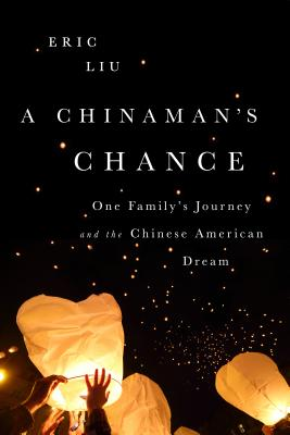 Cover for A Chinaman's Chance