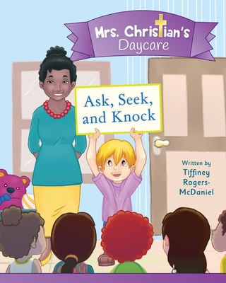Ask, Seek and Knock Cover Image