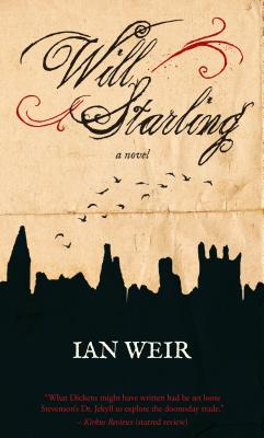 Will Starling: A Novel Cover Image