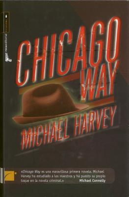 Chicago Way Cover Image