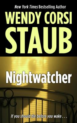 Cover for Nightwatcher