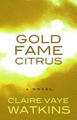 Gold Fame Citrus Cover Image