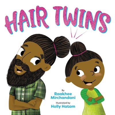 Hair Twins Cover Image