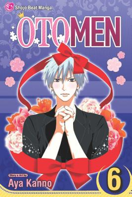 Otomen, Volume 6 Cover