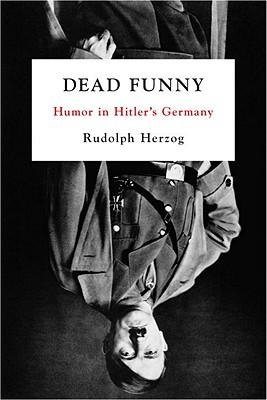 Dead Funny Cover