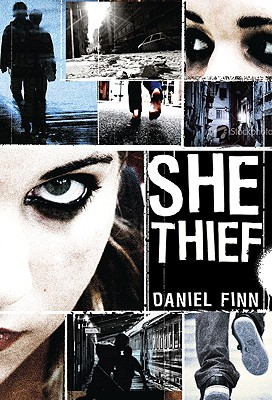 She Thief Cover
