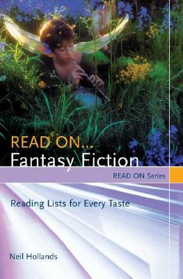 Cover for Read On...Fantasy Fiction