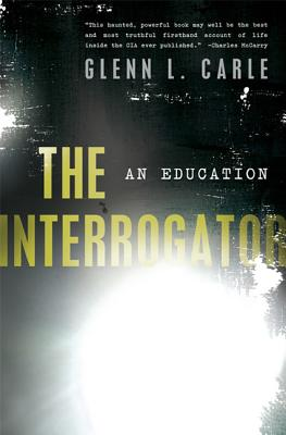 The Interrogator Cover