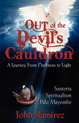 Out of the Devil's Cauldron Cover Image