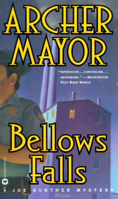 Bellows Falls Cover