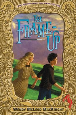 The Frame-Up Cover Image