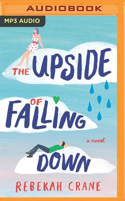 The Upside of Falling Down Cover Image