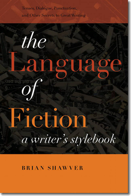 The Language of Fiction Cover