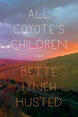 All Coyote's Children Cover Image