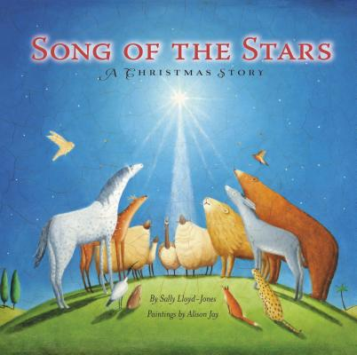 Song of the Stars Cover Image