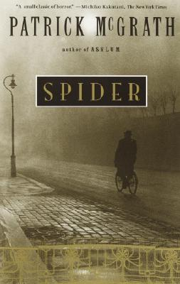 Spider Cover