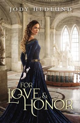 For Love and Honor Cover Image