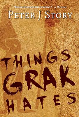 Things Grak Hates Cover Image