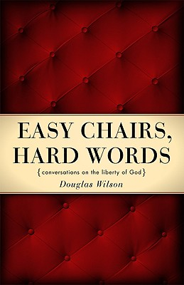 Easy Chairs, Hard Words Cover Image