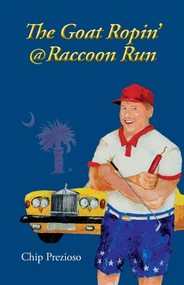 The Goat Ropin' @ Raccoon Run Cover Image
