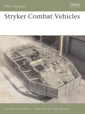Stryker Combat Vehicles Cover Image