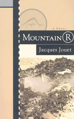 Cover for Mountain R (French Literature)