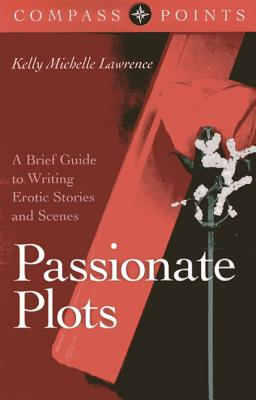 Passionate Plots Cover
