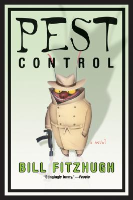 Pest Control Cover Image