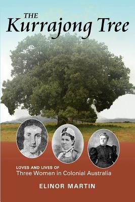The Kurrajong Tree Cover Image