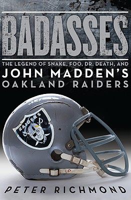 Badasses Cover