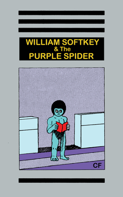 William Softkey and the Purple Spider Cover Image
