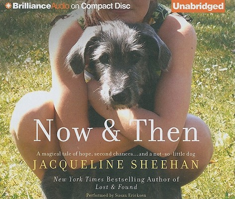 Now & Then Cover