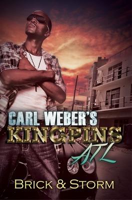 Carl Weber's Kingpins: ATL Cover Image