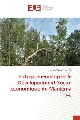 Entrepreneurship et le Développement Socio-économique du Maniema Cover Image