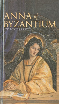 Anna of Byzantium Cover Image