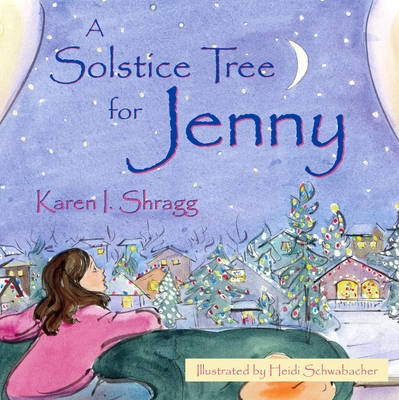 A Solstice Tree for Jenny Cover Image