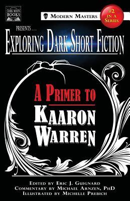 Cover for Exploring Dark Short Fiction #2