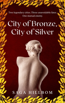 City of Bronze, City of Silver Cover Image