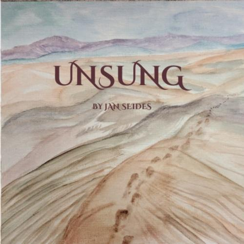 Unsung: Tales From The Bible That No One Ever Got To Hear (with Audio CD)  Cover Image