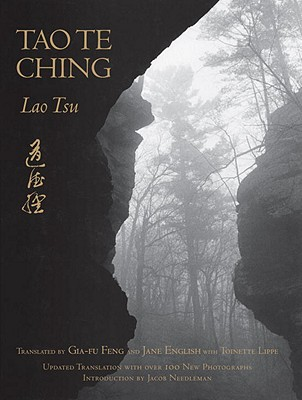 Tao Te Ching: With Over 150 Photographs by Jane English Cover Image