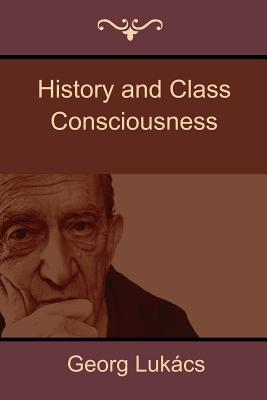 History and Class Consciousness Cover Image