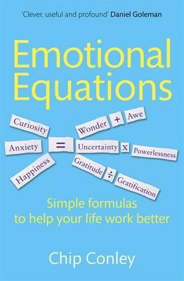 Cover for Emotional Equations