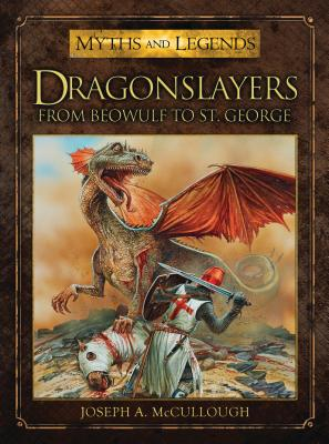 Dragonslayers Cover