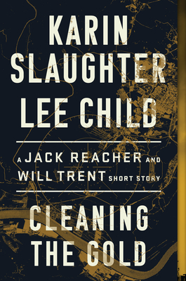 Cover for Cleaning the Gold