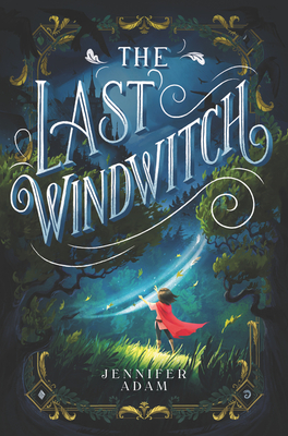 The Last Windwitch Cover Image